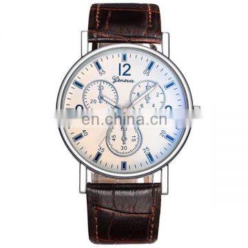 Wholesale alibaba com leather watch sport watch watches men wrist