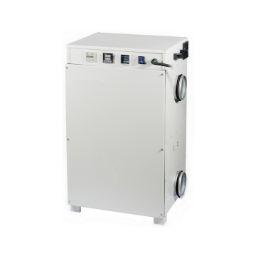 Commercial Grade Dehumidifier Energy Efficient Dehumidifier Low Noise