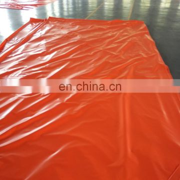 pvc laminated fumigation sheet large size 25*30m