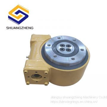 73:1Gear Ratio Slew Drive SE7 For Solar Energy Tracking