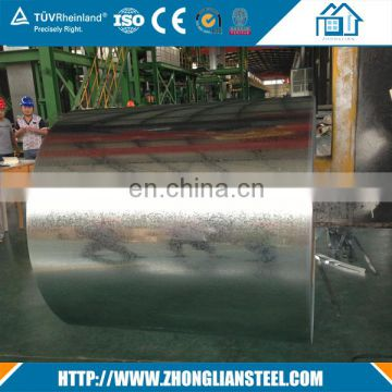 Cold hot dip galvanized steel sheet steel coil steel plate
