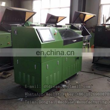 Diesel Injector Common Rail Test Equipment CRS708