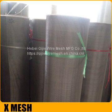 20mesh Security Wire Mesh for Window and Door