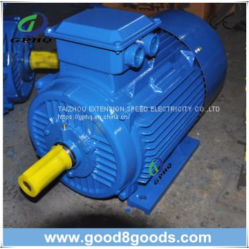 Y2-132m-4 10HP 7.5kw Cast Iron Electric Motor AC