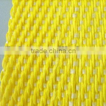 pp webbing for bag belts