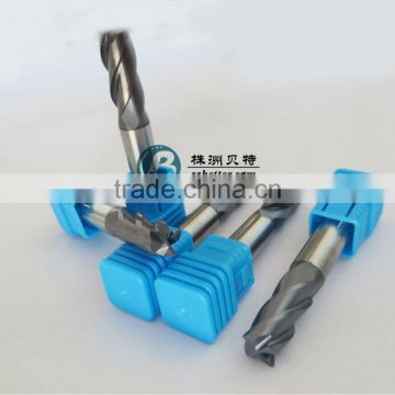 PM-4F-D8.0-G tungsten carbide end milling cutter