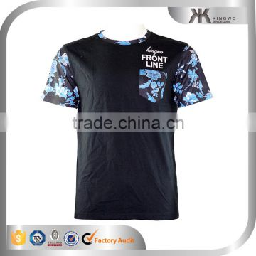867397541 2015-2016 new design export men short t-shirt, printed men's shirts, high  quality shirts of Tshirts/Tanks from China Suppliers - 144772822