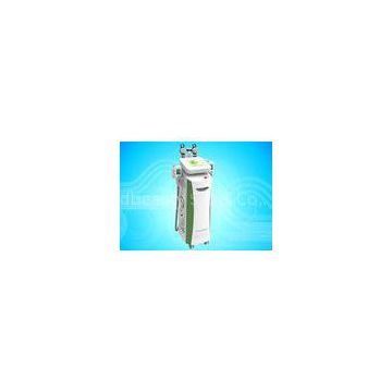 Two Handles Cryolipolysis Slimming Machine , Coolsculpting Beauty Equipment For Weight Loss