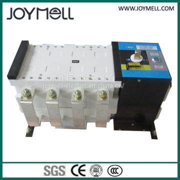 3Pole 4Pole 300A Automatic Changeover switch