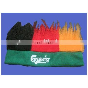 Germany carnival head band hair
