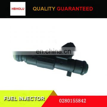 0280155842 fuel injector for Citroen/Peugeot