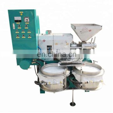 Soybean Oil Extraction Machine, Cooking Oil Pressing Machine, Edible Oil Processing Machine