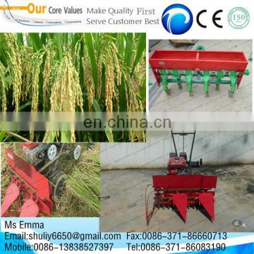 Best selling wheatstraw harvester machine with factory price