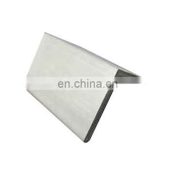 420j2 stainless steel angle bar 321 From Factory