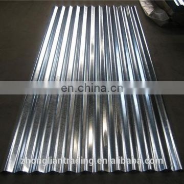 Corrugated Steel Sheet for Roofing For Tema Ghana