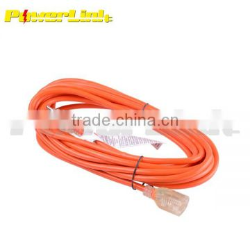 S50175 ETL/CETL Approved Heavy Duty/Light duty Outdoor Extension Cord