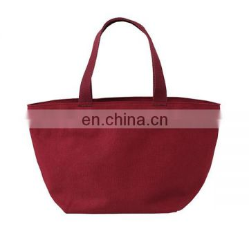 High Quality 100% Cotton Canvas Tote Bags