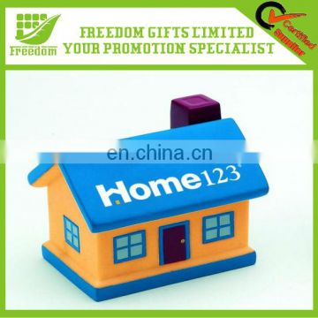 Cheap Good Quality Promotional Plastic Coin Bank