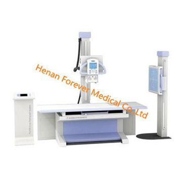 Multi-application X-ray DRF YJX160A for hospital