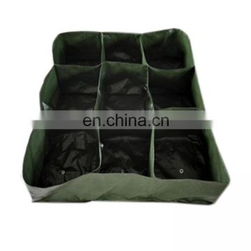 Exporting Poland Reusable 9Pockets 120gsm Flower Plant Bag