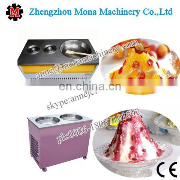 Fry Ice Cream Vending Machine,Self-service Ice Vending Machine,Soft Ice Cream Machine