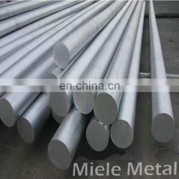 Industry 6061 6063 alloy aluminium extruded round bar/rod