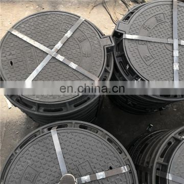 65KG decorative manhole covers