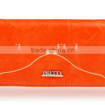 Yiwu leather Lady purse