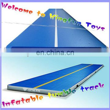 Traning inflatable GYM air track