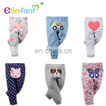 New arrivals Newborn Baby Legging pp Pants Trousers Baby Clothing Cotton Babys Boys Girls Harem Pants