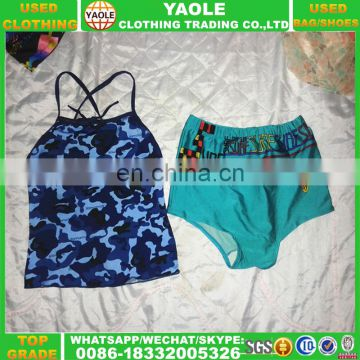 swimming clothes second hand clothes price used clothing importers