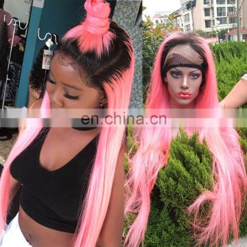 Wholesale cheap human hair full lace wig natural wigs