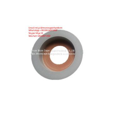 CE3 Cerium Oxide Polishing Wheel for straight line edger miya@moresuperhard.com