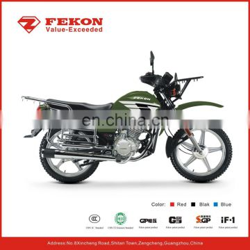 2015 off road fekon motorcycle fk150