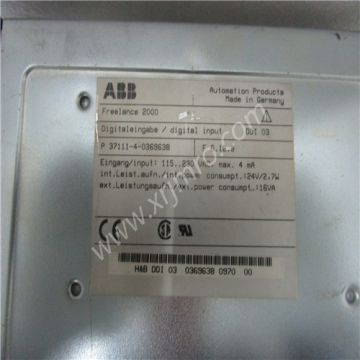 DDI03 ABB in stock