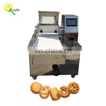 Cookie baking machine biscuit moulding automatic press