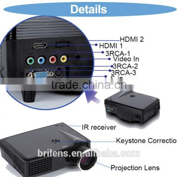 alibaba express laser 3d mapping projector dmd chip optoma/3d