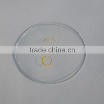 cr39 1.499 1.56 short corridor progressive eyeglass lens