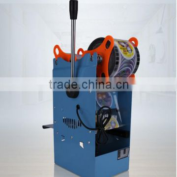 Reasonable price plastic mini manual sealing machine
