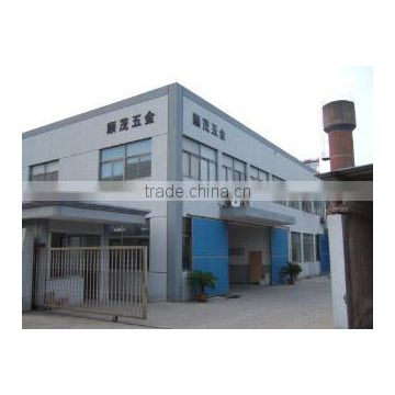Haining Shunmao Hardware Co., Ltd.