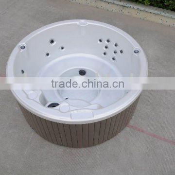 Whirlpool Nice A400 bathtubs with Massage,Recreation and Thermostat system