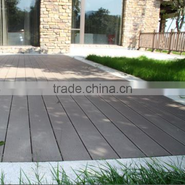 composite decking for outdoor wpc decking for balcony better than vinyl floor bamboo flooring