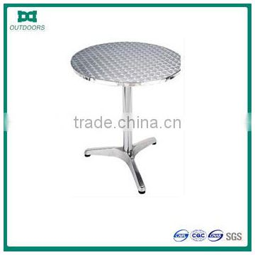 small folding table aluminum table outdoor table furniture