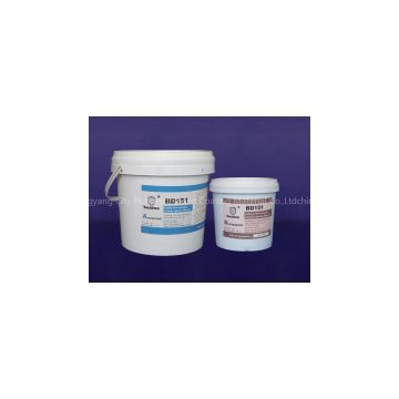Supply and export wear resistant ceramic adhesives,ceramic special anti abrasion adhesive