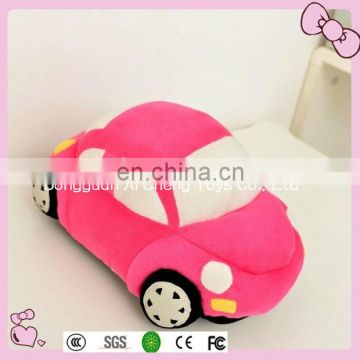 Dongguan Factory customize lovely car plush toy