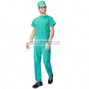 Japanese Cosplay Nurse Doctor Costume