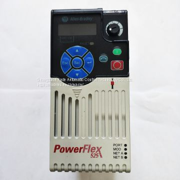 25A-V2P5N104  PowerFlex 523 0.4kW (0.5Hp) AC Drive