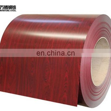 Double size color painted PPGI coils /Golden Color  PPGI coils  from China's wholesale