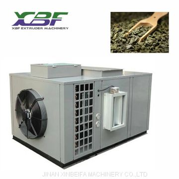 New Style  High Speed Air Source Heat Pump Dryer Energy Saving Drying Machine For Tea