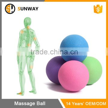 China Factory Export Deep Fascia Relaxation Massage Ball